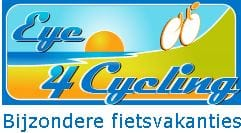 logo eye4cycling