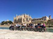 Stadstoer Palma de Mallorca