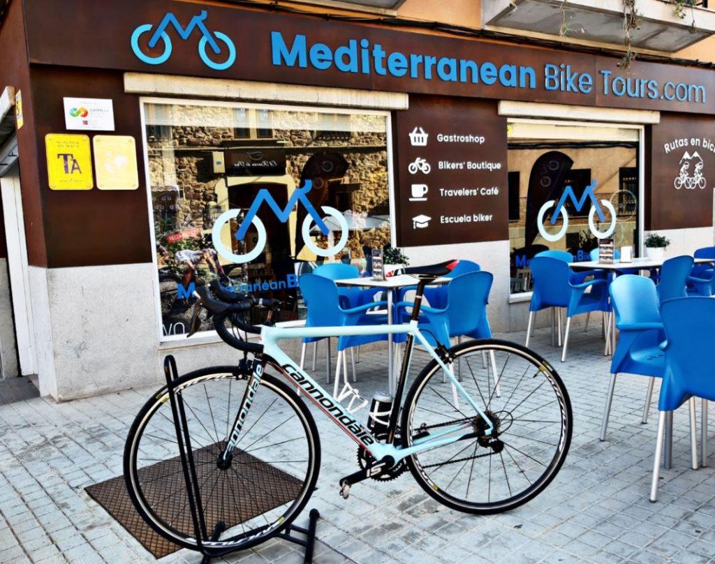fietsverhuur via verde