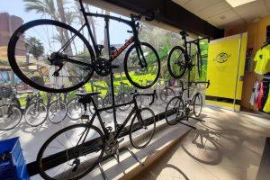 fietsverhuur benidorm