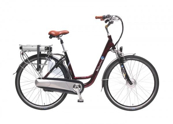 fiets huur Valencia